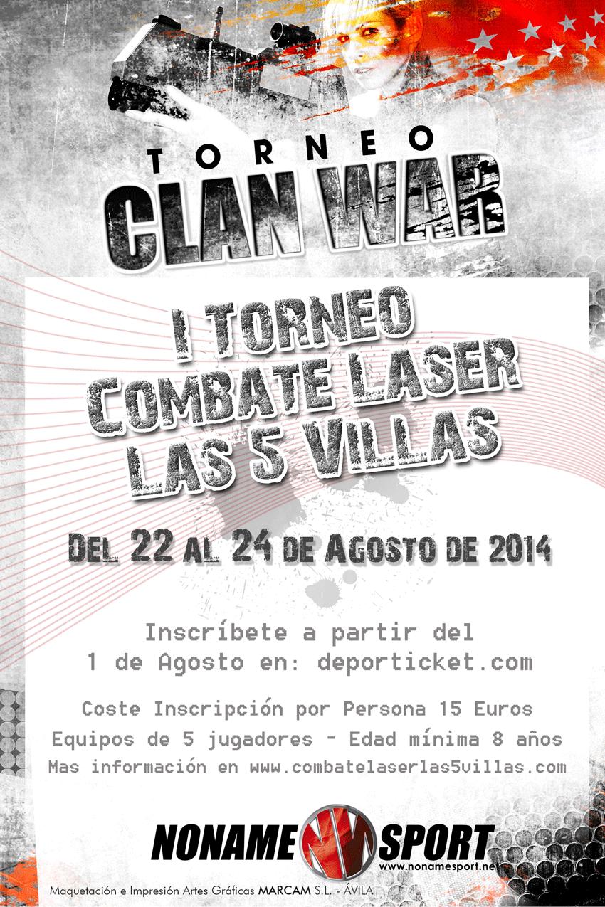 I Torneo Combate Láser Las 5 Villas - TiétarTeVe