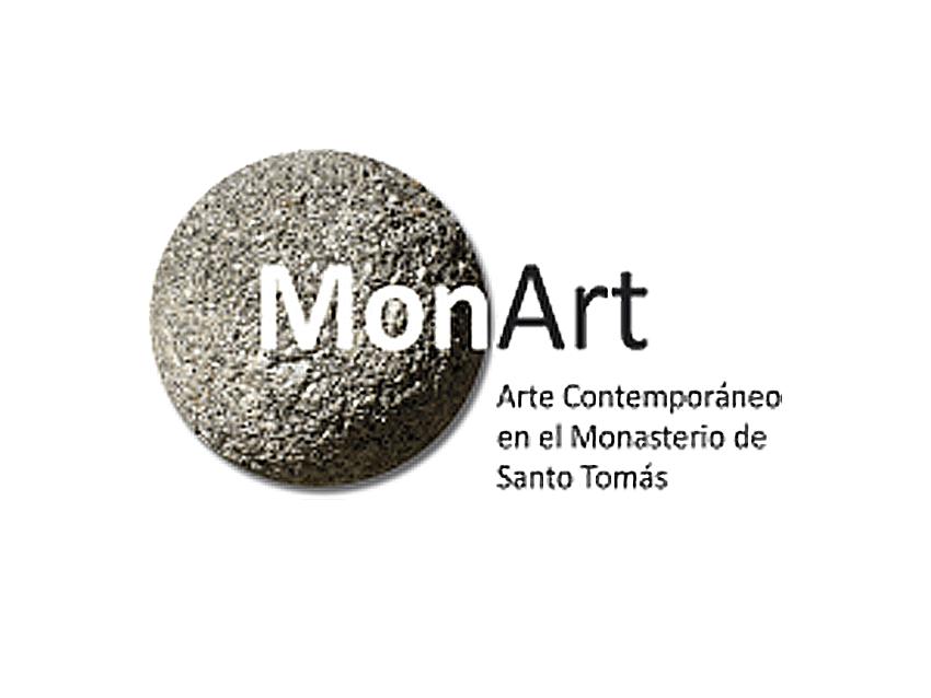 Logotipo MonArt - TiétarTeVe