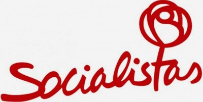 Logotipo PSOE