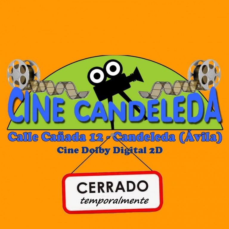 Cine Candeleda Cerrado Temporalmente