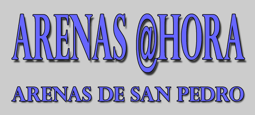 Facebook Arenas @hora