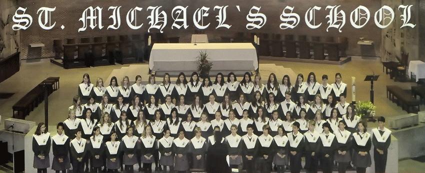 Sant Michael School en Arenas de San Pedro - TiétarTeVe