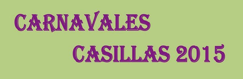 Carnavales en Casillas 2015 - TiétarTeVe