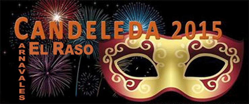 Carnaval 2015 en Candeleda y El Raso - TiétarTeVe