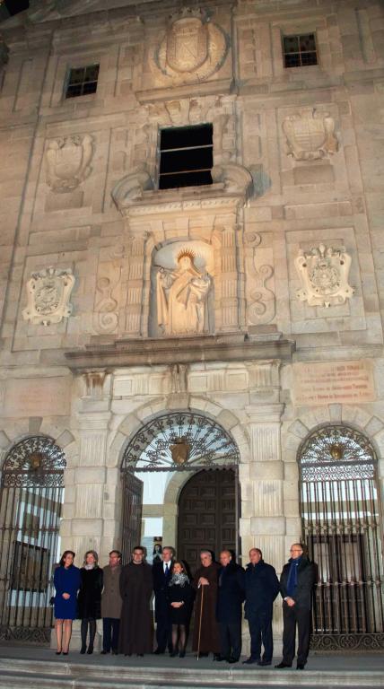 V Centenario de Santa Teresa de Jesús de Ávila - TiétarTeVe
