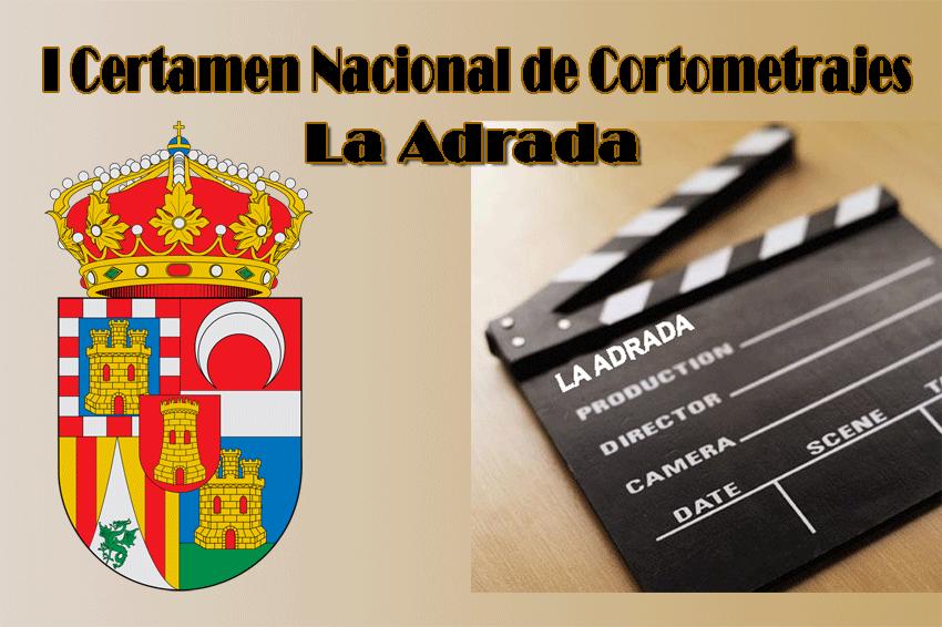 I Certamen Nacional de Cortometrajes de La Adrada