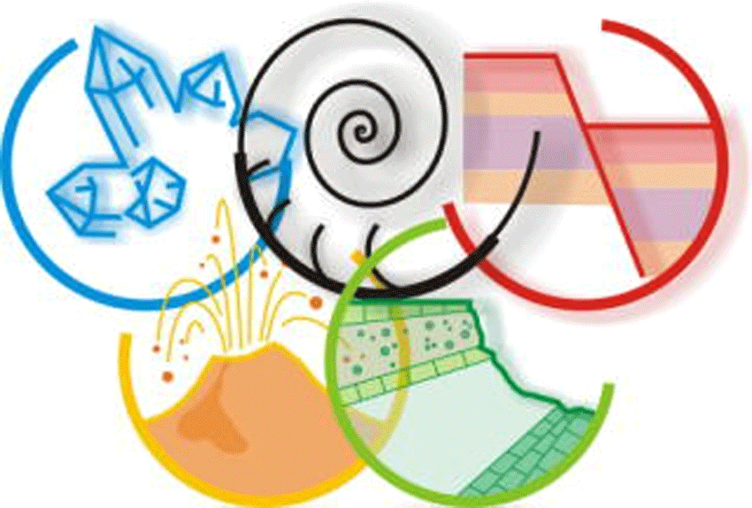 Olimpiada de Geología