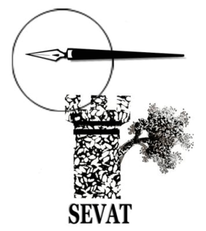 Logo de SEVAT