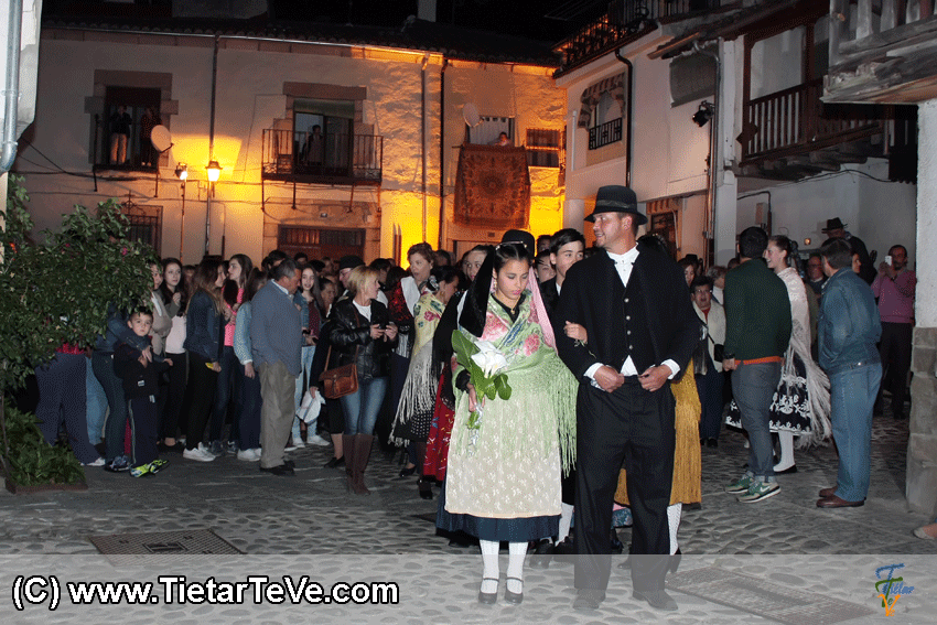 Boda Tradicional en Candeleda - TiétarTeVe