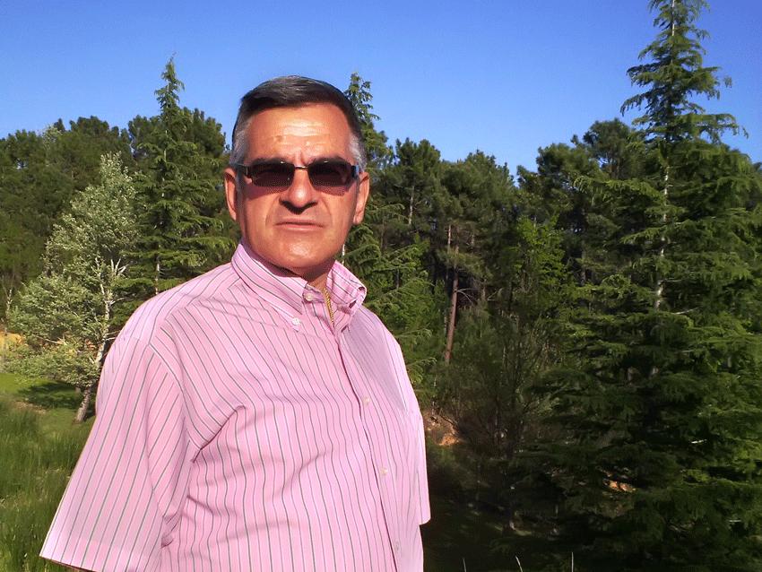 Francisco Jiménez, Candidato del PSOE por Casavieja