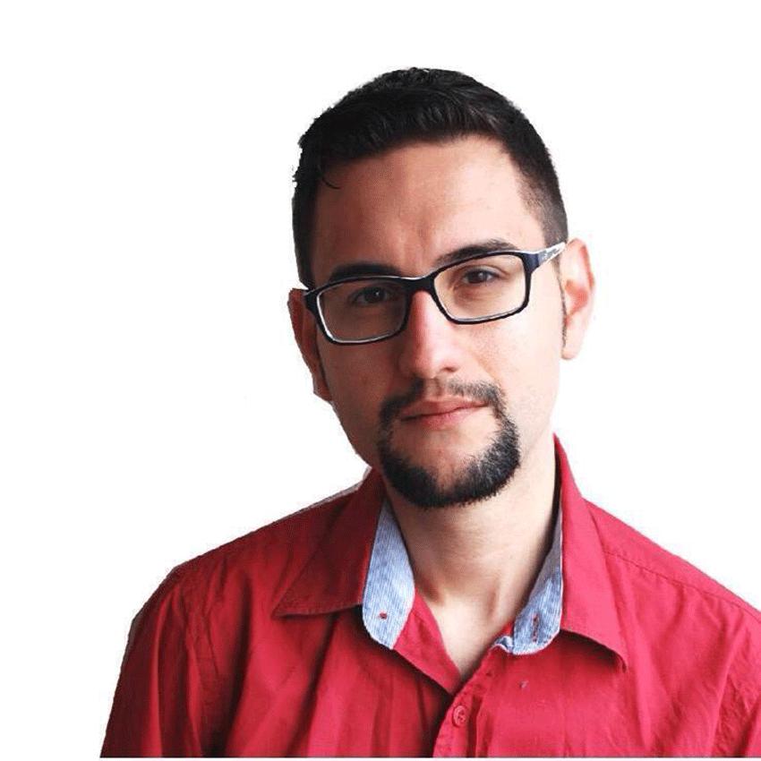 Christian Yáñez, candidato del PSOE para Santa Cruz del Valle - TiétarTeVe