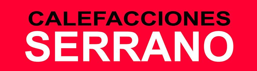 Logotipo Calefacción y Saneamientos Serrano de Arenas de San Pedro - TiétarTeVe