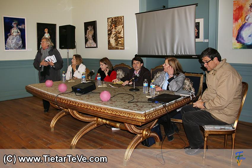 """Exposición """"La Condesa de Chinchón: Retrato de una vida"""" en el Palacio de la Mosquera de Arenas de San Pedro - TiétarTeVe"""
