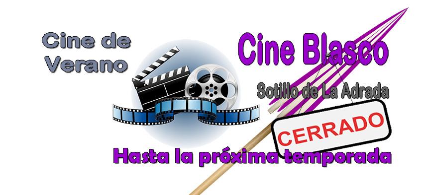Cine Blasco Sotillo - Sotillo de La Adrada - Cerrado
