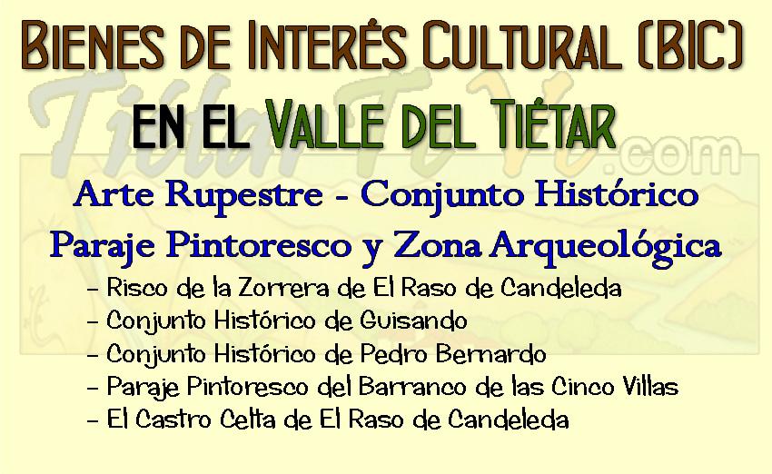 Arte Rupestre - Conjunto Histórico - Paraje Pintoresco - Zona Arqueológica - (BIC 1 de 4)