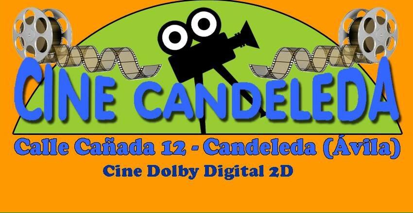 Cine Candeleda - TiétarTeVe