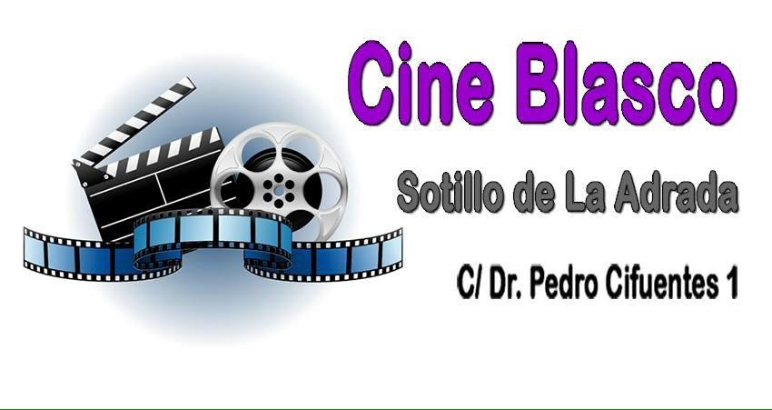 Cine Blasco de Sotillo de La Adrada - TiétarTeVe