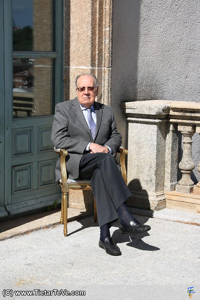 José Antonio Boccherini - TiétarTeVe