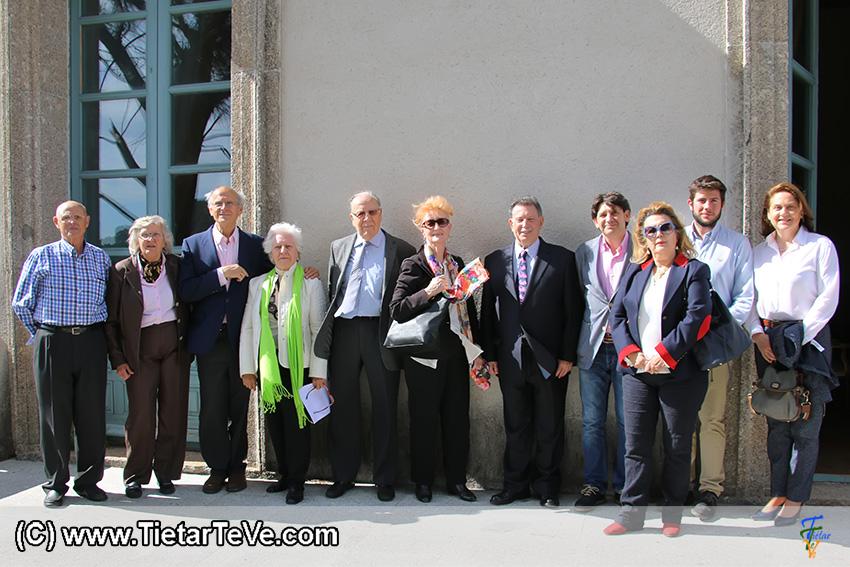 Inauguración del X Festival Luigi Boccherini en Arenas de San Pedro - TiétarTeVe