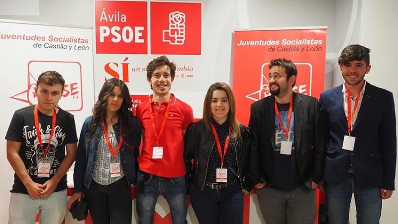 Juventudes Socialistas de Ávila - TiétarTeVe