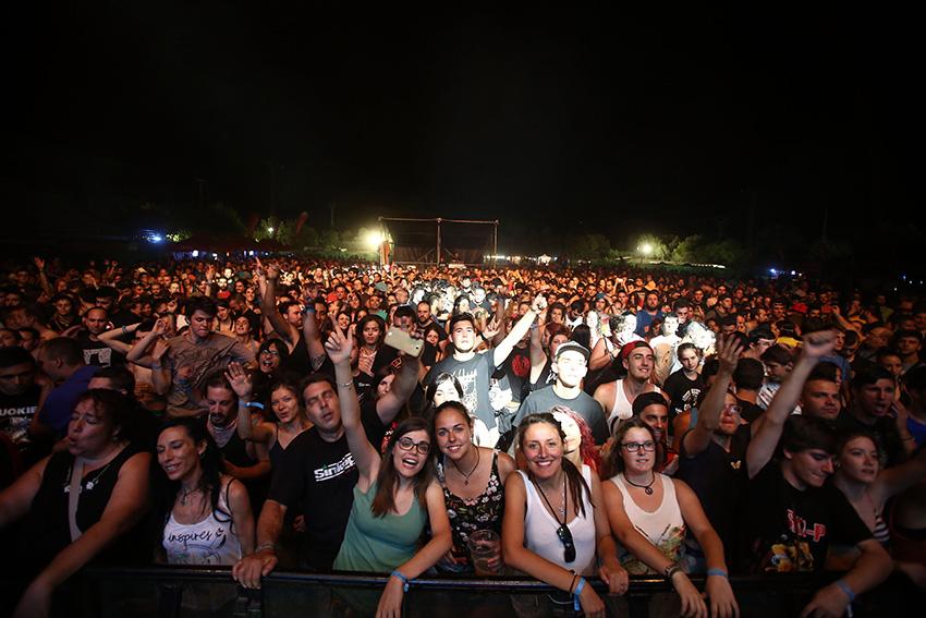Shikillo Festival en Candeleda - TiétarTeVe