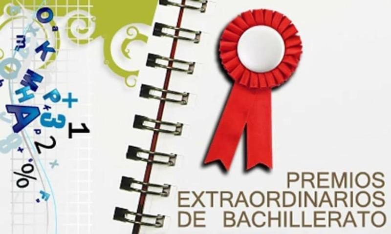 Premio Extraordinario de Bachillerato - TiétarTeVe