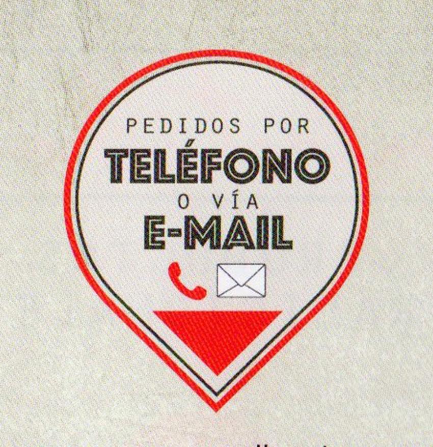 La Calzaílla - Carnicería de Candeleda - Pedidos teléfono o email