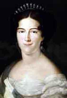 Carlota Luisa de Godoy y Borbón