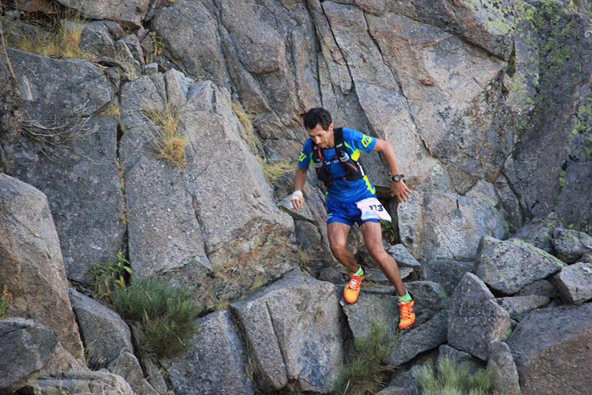 Roberto Heras - Ganador Extreme - II Trial