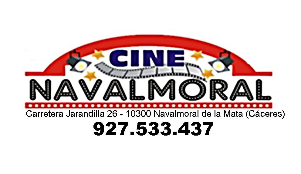 Cine Navalmoral en Navalmoral de la Mata (Cáceres) - TiétarTeVe