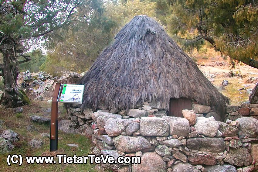 Vega de Barbellido - Sajurda - Guisando – TiétarTeVe