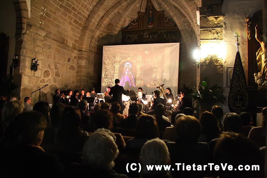 Semana Santa en Candeleda - TiétarTeVe