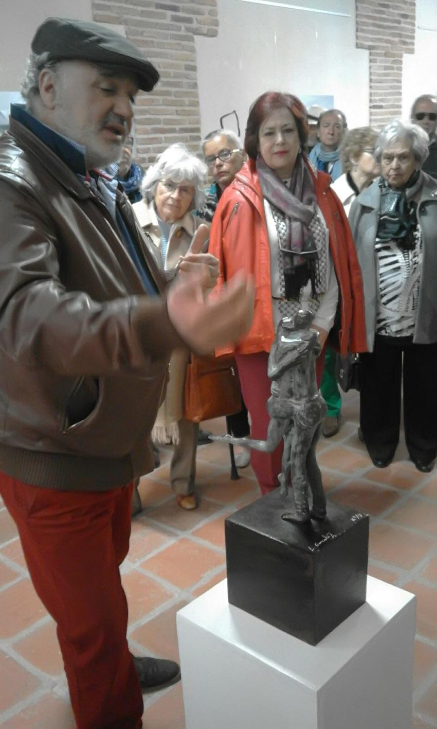 Arte-Son II en Mombeltrán – TiétarTeVe