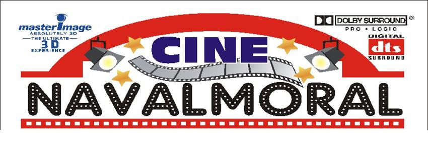Logotipo Cine Navalmoral de Navalmoral de La Mata – TiétarTeVe