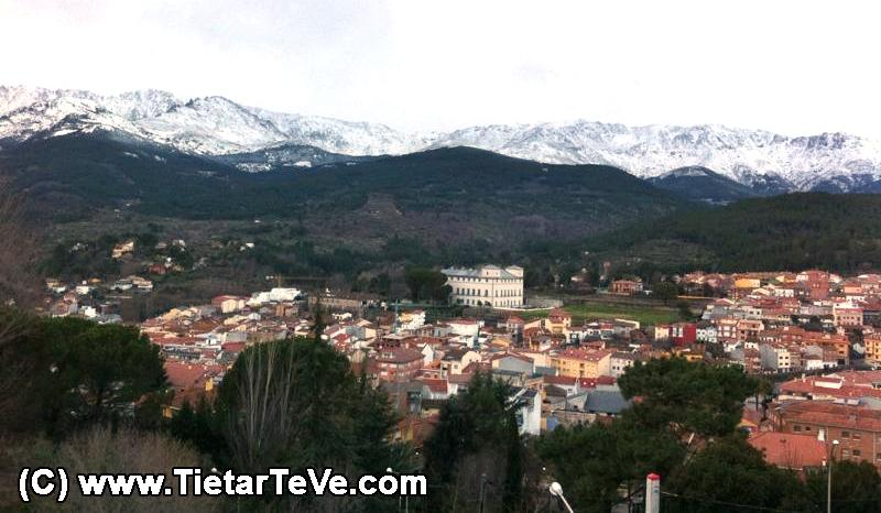 Arenas de San Pedro y la Sierra de Gredos - TiétarTeVe