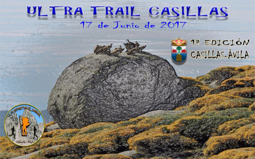 I Ultra Trail de Casillas – TiétarTeVe