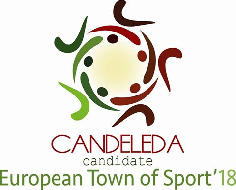 Candeleda candidata European Town of Sport 2018 - TiétarTeVe