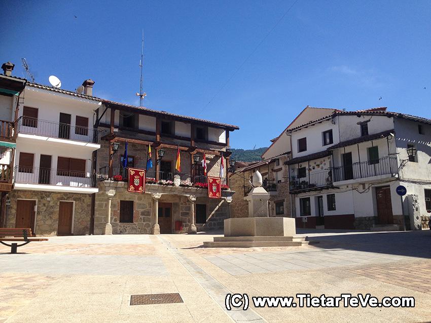 Ayuntamiento de Piedralaves - TiétarTeVe