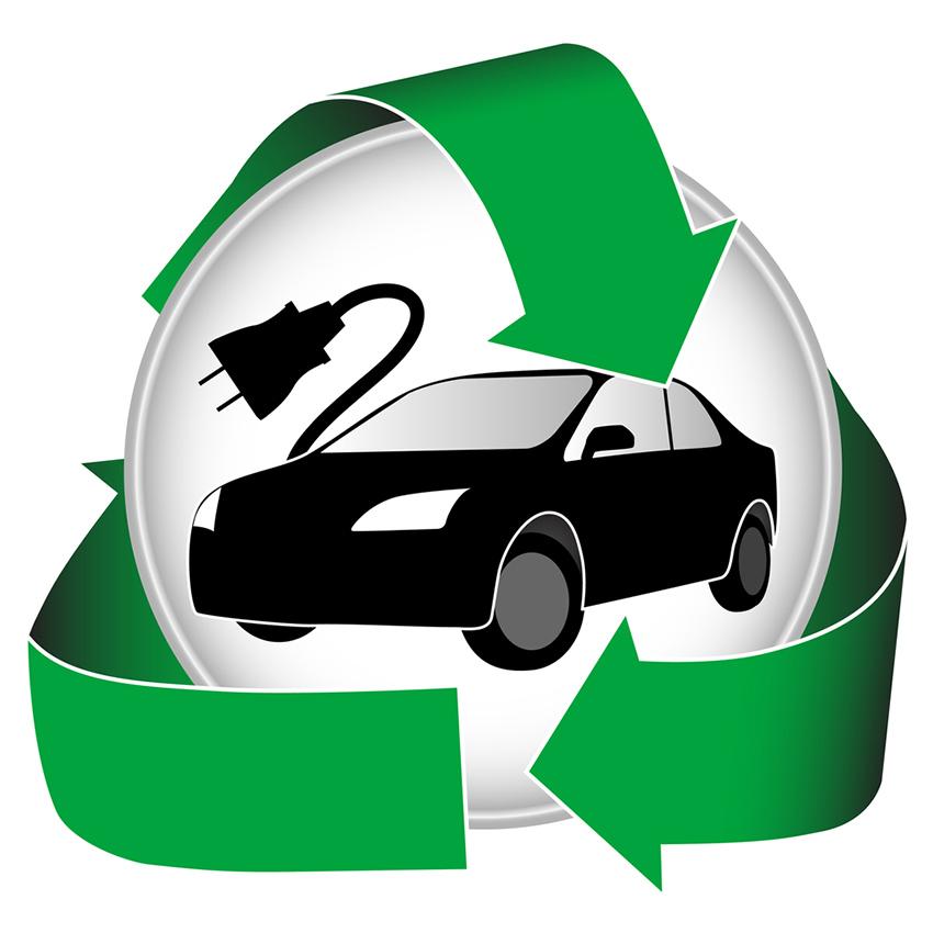 Rutas Verdes para Vehículos Eléctricos - TiétarTeVe