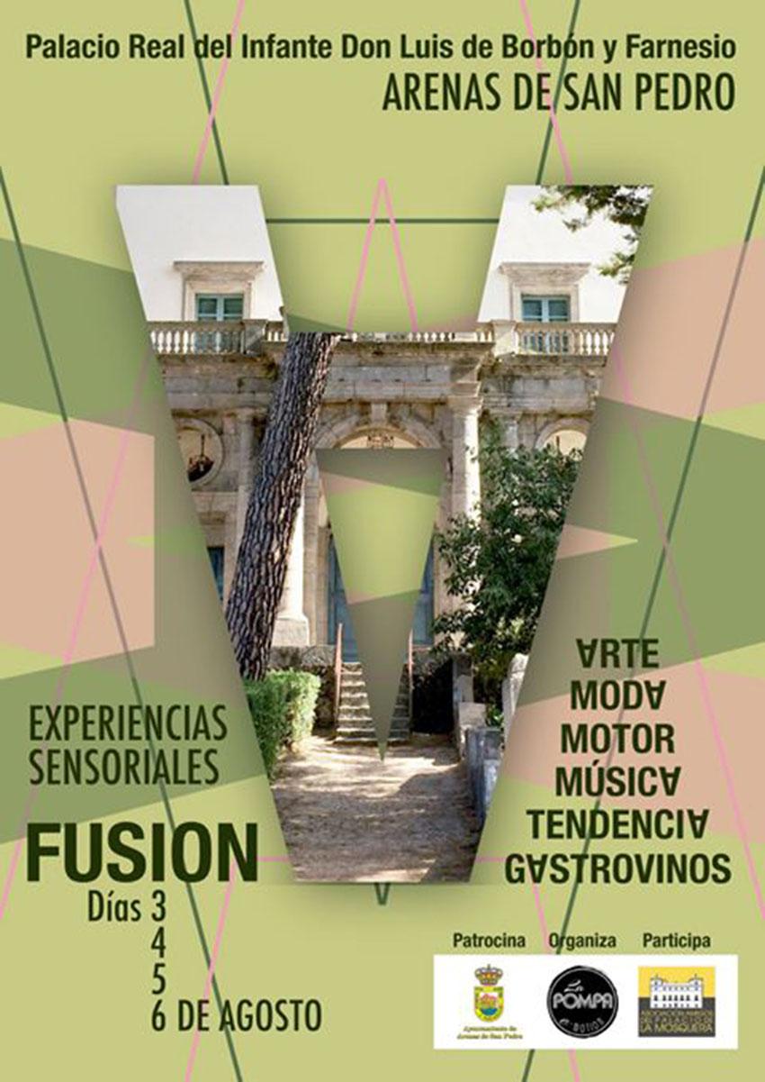 FusionA 2017 - Arenas de San Pedro - TiétarTeVe