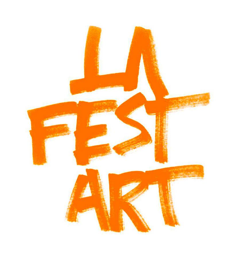 LA FestArt La Adrada - TiétarTeVe