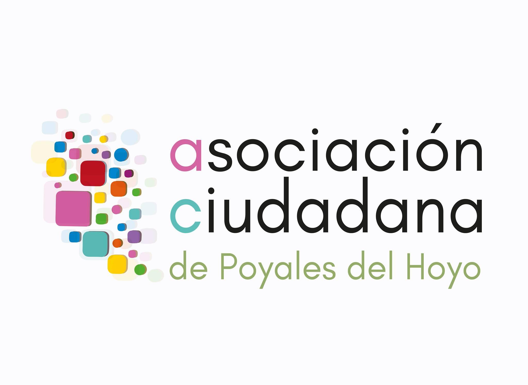 Logo Asociación Ciudadana de Poyales del Hoyo - TiétarTeVe