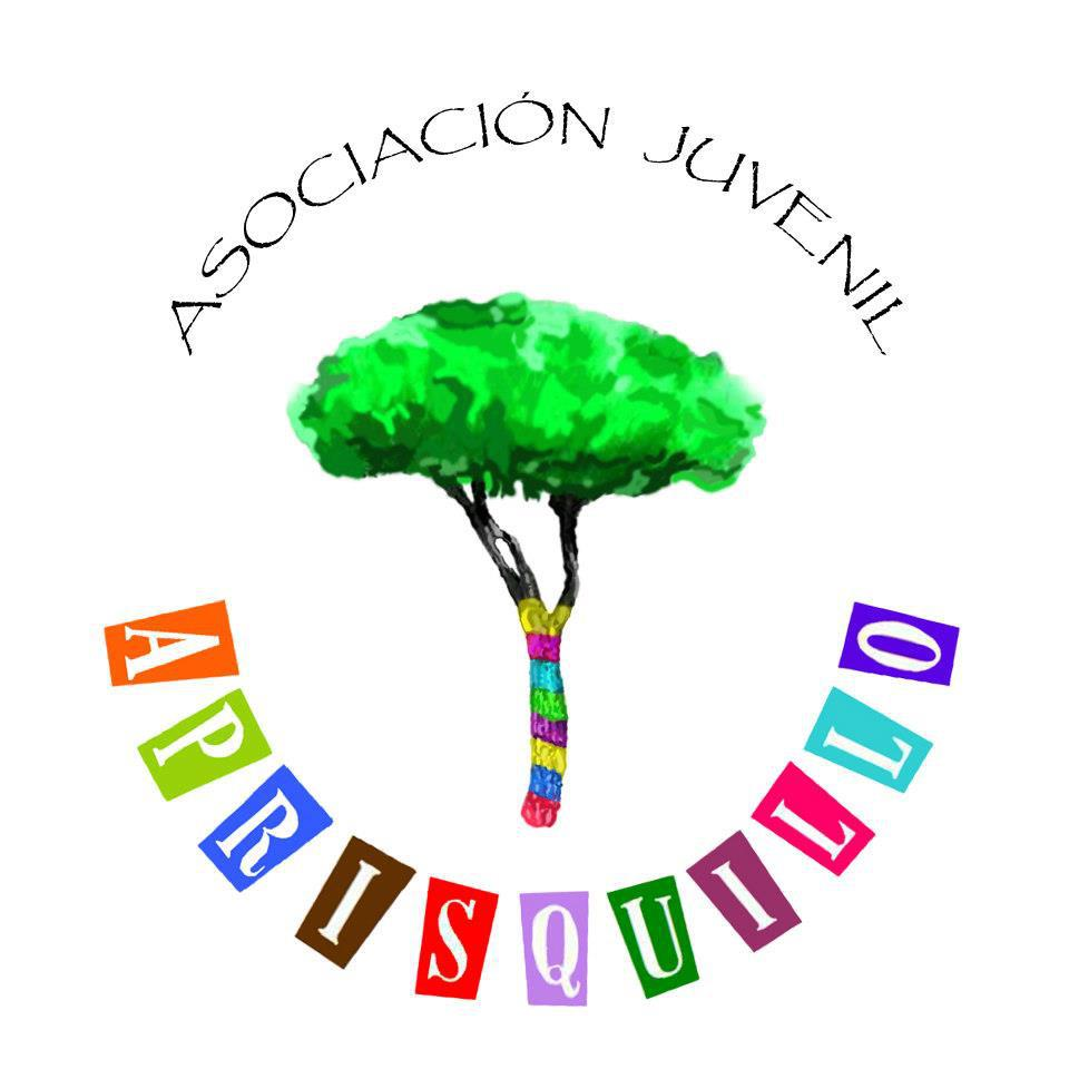 Logo Asociacion Juvenil Aprisquillo - TiétarTeVe