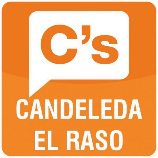 Logo Ciudadanos Candeleda y El Raso