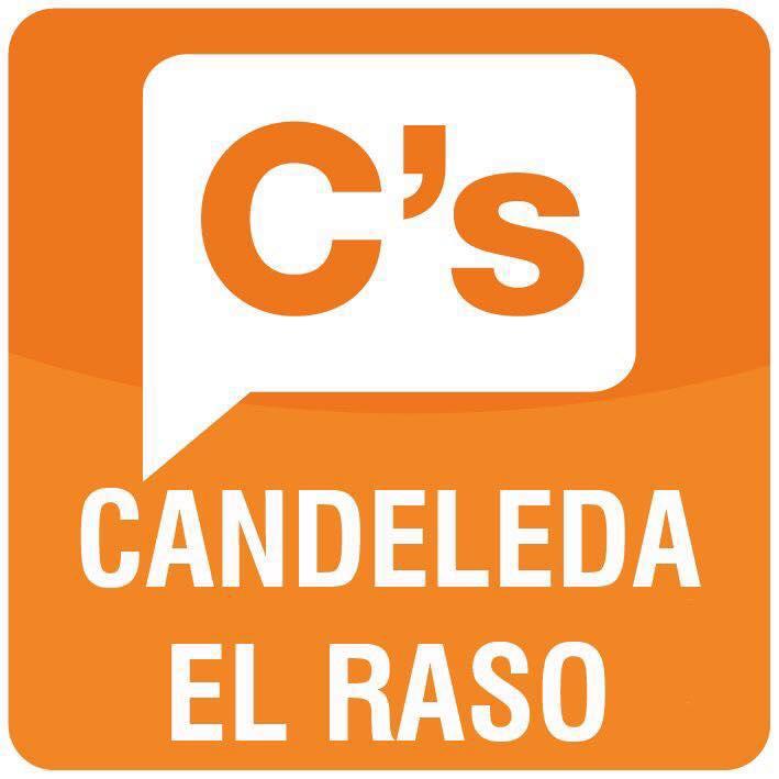 Logo Ciudadanos Candeleda y El Raso - TiétarTeVe