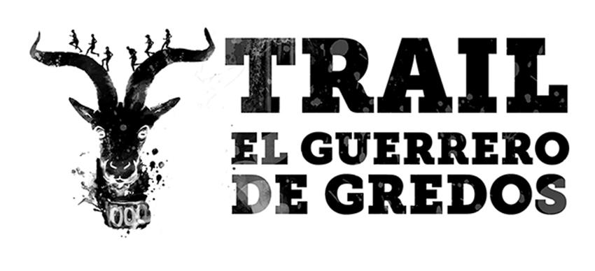 Logo Trail El Guerrero de Gredos - TiétarTeVe