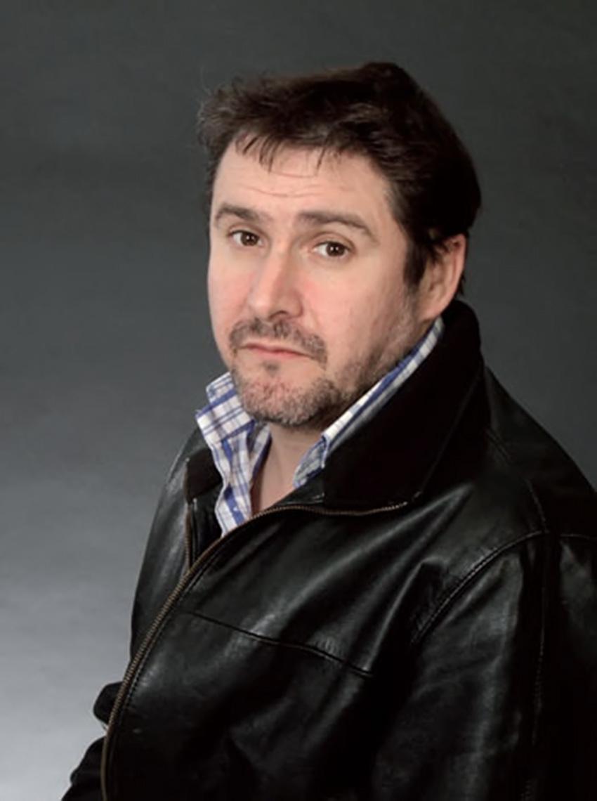Óscar Mijallo - Pregonero Arenas de San Pedro - TiétarTeVe