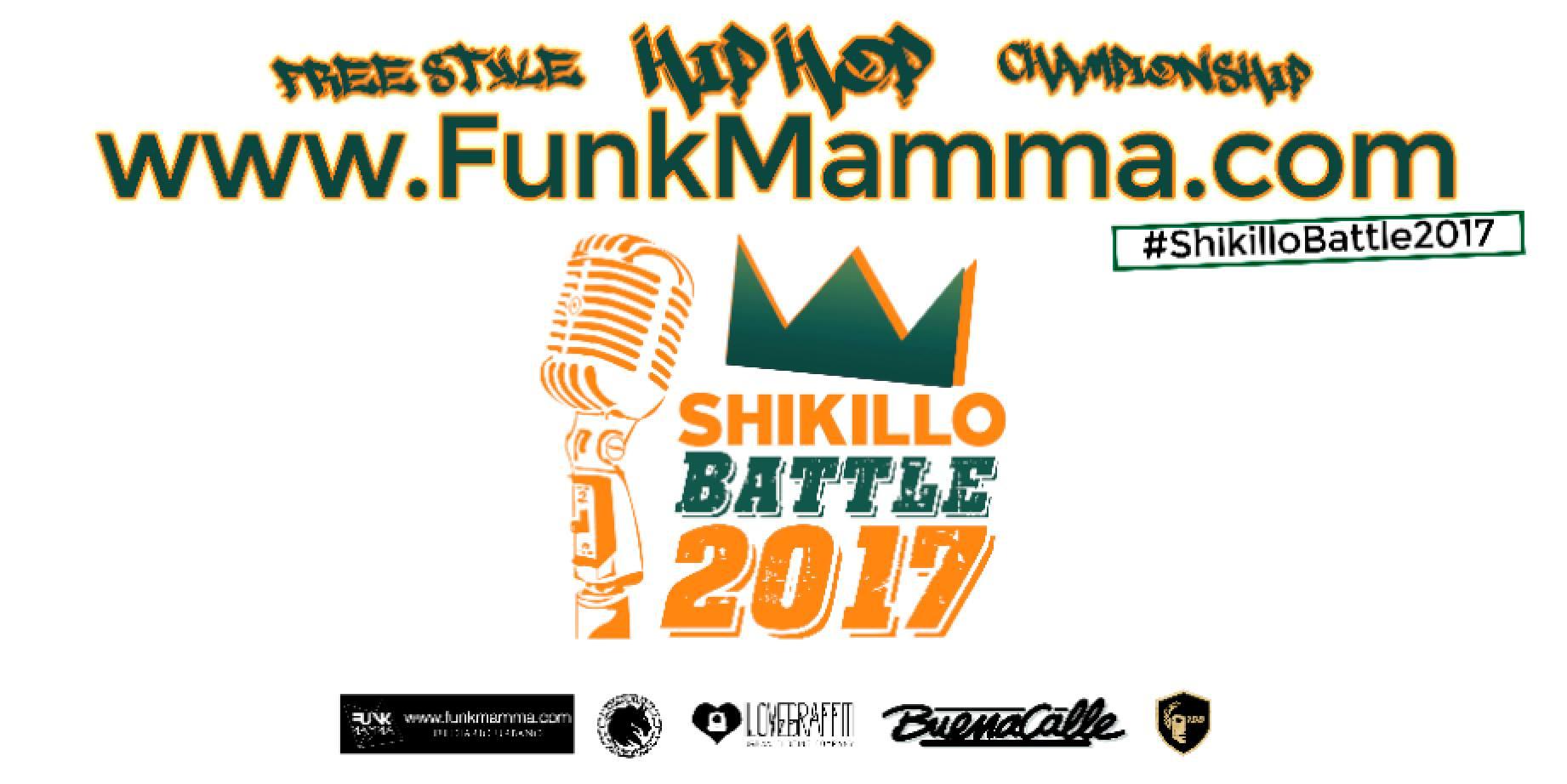 Shikillo Festival 2017 - Candeleda - Shikillo Battle - TiétarTeVe