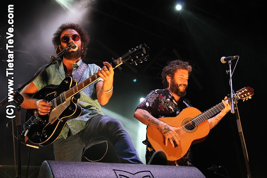 Shikillo Festival 2017 - Estricnina - Candeleda - TiétarTeVe