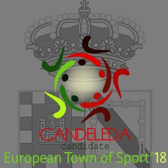 Candeleda - Candidata European Town of Sports 2018 - TiétarTeVe